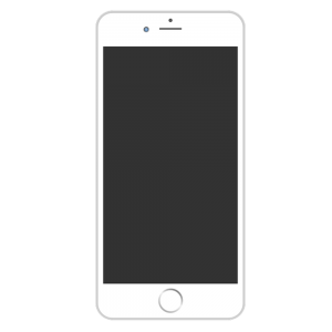 iPhone Hintergrundbeleuchtung defekt