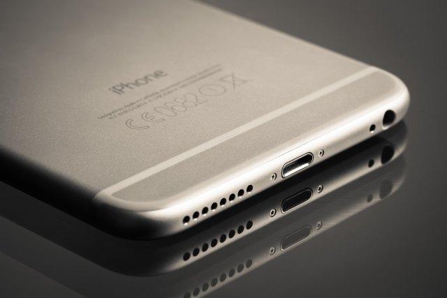 iphone 6s schaltet sich aus und geht nicht mehr an