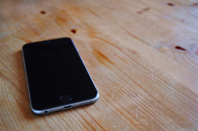 iPhone lädt nicht mehr
