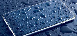iPhone Reparatur - Wasserschaden