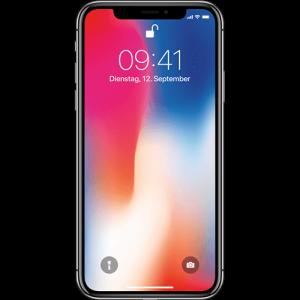 Welches iPhone kaufen: iPhone X
