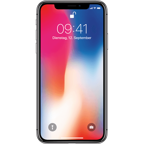 Welches iPhone kaufen: iPhone X