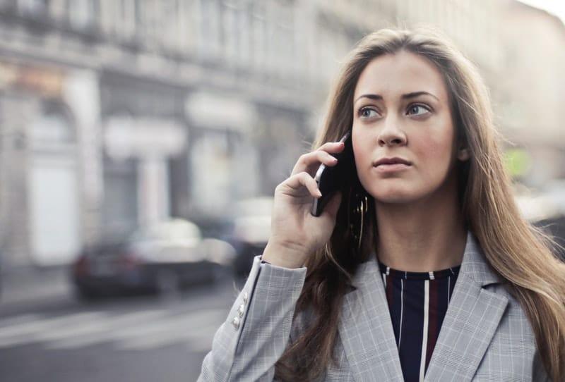 iPhone 7 Kein Ton beim Telefonieren