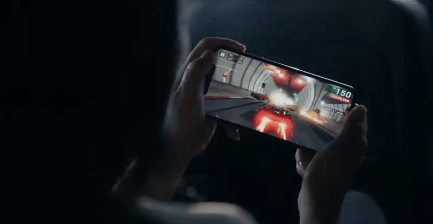 iPhone 11 GPU Spiele