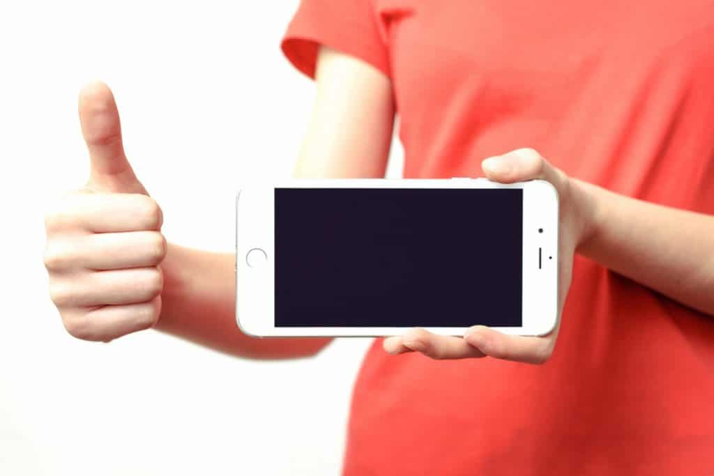 iPhone 8 kein Akku