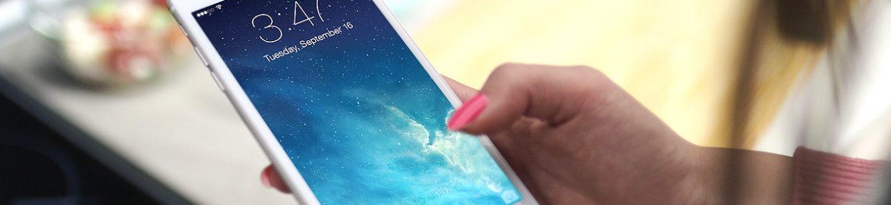 Ihr iPhone reagiert nicht mehr? Bei einem iPhone 6 Plus ist die Ursache meistens ein Platinenschaden wegen einem Designfehler.